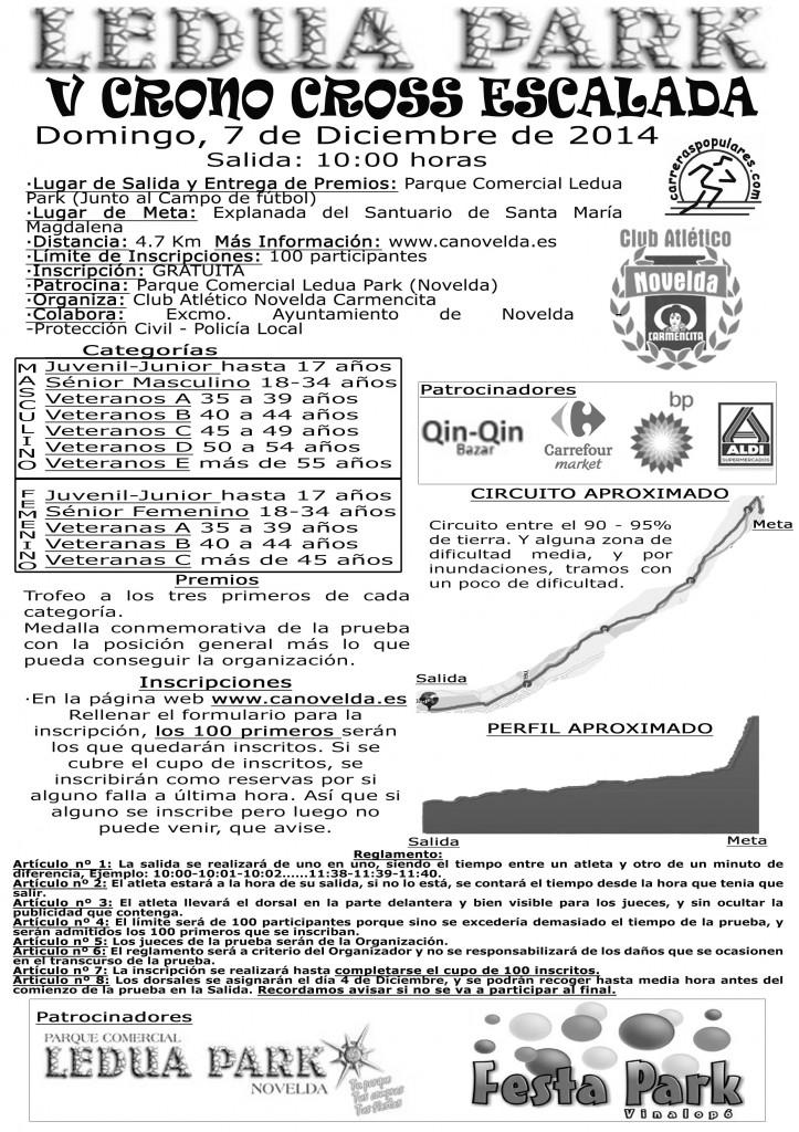 cronoescalada2014