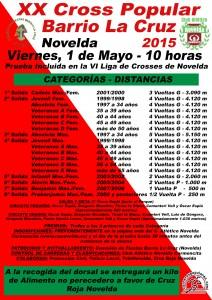 Cartel La Cruz