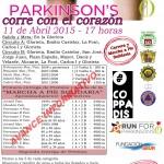parkinson 2015 AVANCE